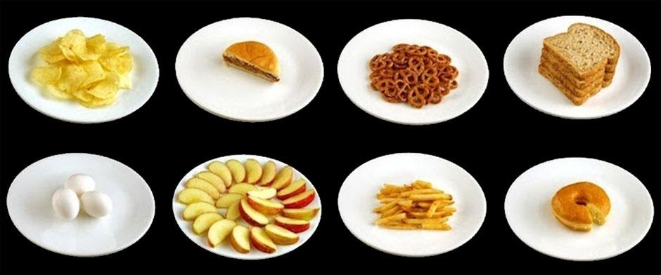Kako izgleda 200 kalorija?